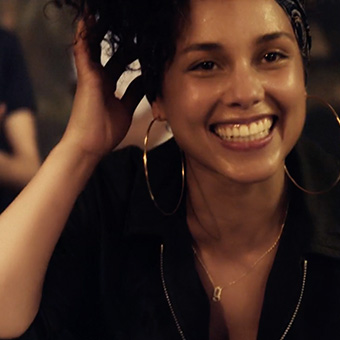 Alicia Keys – A Take Away Show