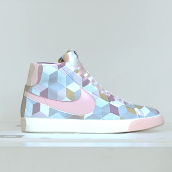 Smart Pixels – Nike